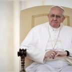 """What Does Pope Francis' """"No Apology"""" Mean for Reconciliation?"""